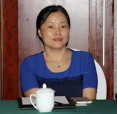 北京朝阳医院信息中心副主任赵前前   照片