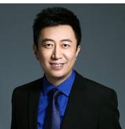中央电视台著名主持人陈伟鸿照片