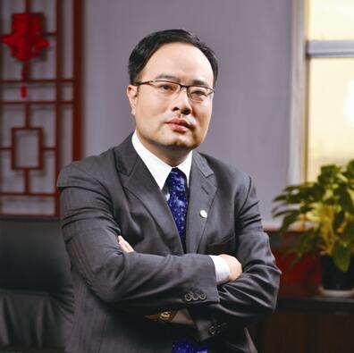 平安健康云总经理倪剑文   照片