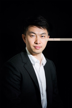 华兴资本逐鹿X负责人刘峰