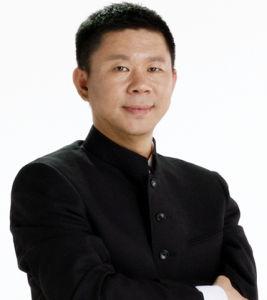 红圈营销CEO刘学臣照片