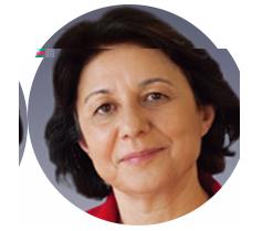 全球金融博物馆协会(IFFM)联席主席 Annamaria Lusardi
