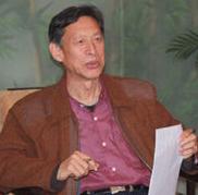 太原师范学院汉字研究所所长白双法