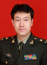 中国人民解放军307医院副教授张斌