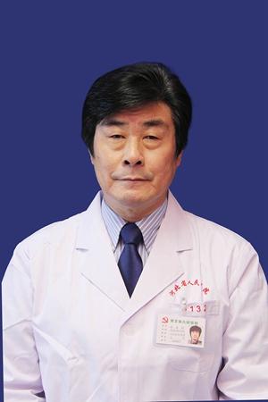 河北省人民医院主任医师蔡建辉