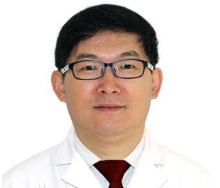 广东省口腔医院副主任医师林雪峰照片