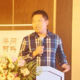 索菲亚家居股份有限公司经理李中现照片