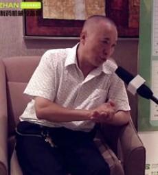 江西省中医药研究院中药所副所长熊学敏照片