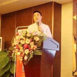 广州威亚特机械设备有限公司项目经理王辉