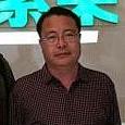 山东霞光实业有限公司总经理杨明照片