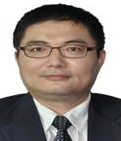 上海市食品药品监督管理局医疗器械监管处副处长黄亦武照片