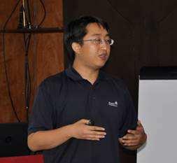 微软微软合作伙伴高级技术顾问章磊