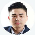璧合科技营销中心总经理赵鹏照片