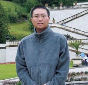北京凯普林光电科技股份有限公司董事长兼总经理陈晓华照片
