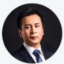 轻投CEO马一骉照片