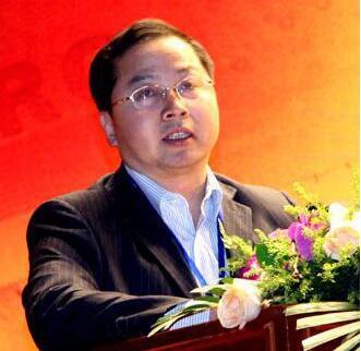中国人民银行金融研究所互联网金融研究中心副主任伍旭川 照片