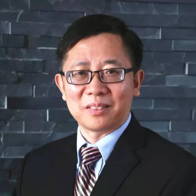 思路迪医药总经理龚兆龙