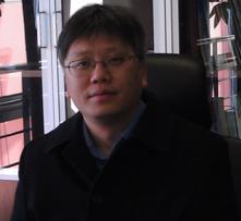 北京建工环境修复股份有限公司技术总监马骏