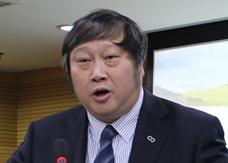 中节能大地环境修复有限公司总经理张文辉