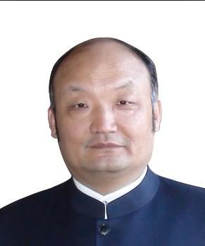 中国药学会医药政策研究中心执行主任宋瑞霖照片