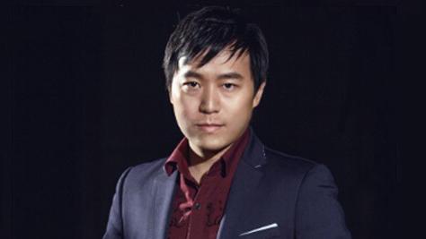 西山居VP刘希照片