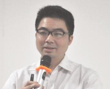 温州医科大学附属一院信息中心信息中心副主任高志宏
