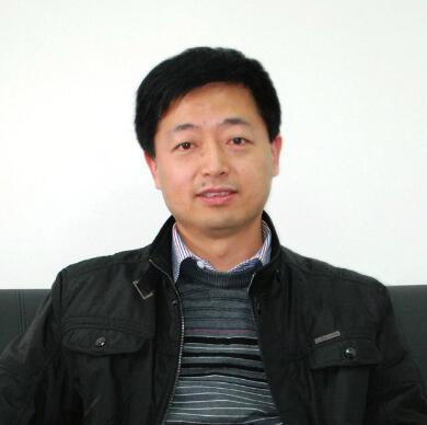 上海长海医院信息中心主任魏民