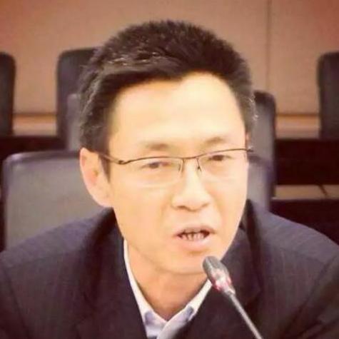 格力电器市场部部长陈自立