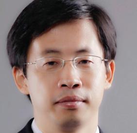 复旦大学软件学院副院长刘钢照片