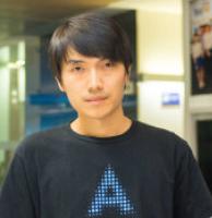 LeanCloud联合创始人及CEO江宏照片