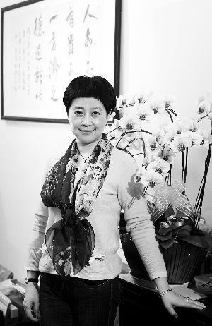 上海市政工程设计研究总院(集团)有限公司副院长王育照片