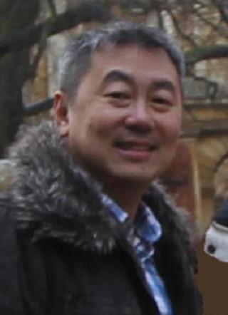 中国澳门大学教授Simon Fong照片