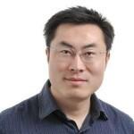 腾讯公司人力资源平台部总经理马海刚照片