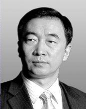 洲联集团董事刘力照片