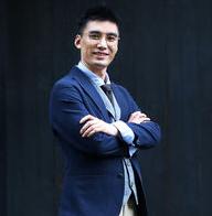 望客创始人彭永泽照片