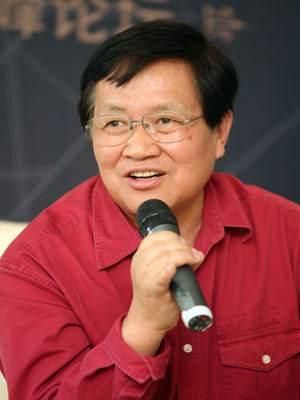 中国房地产研究会人居委副主任开彦