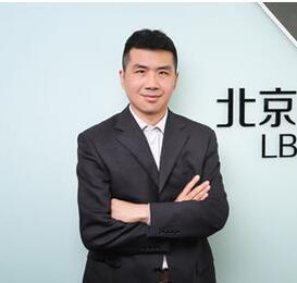 北京比邻弘科科技有限公司联合创始人COO史建刚