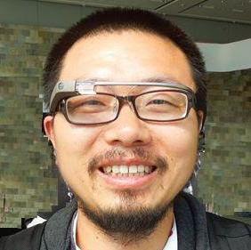 创猿投资董事合伙人陈世欣照片