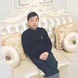 胖哥俩餐饮董事徐晓庆照片