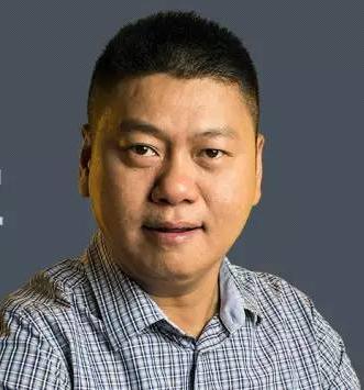 客家邦金融CEO陈岸照片