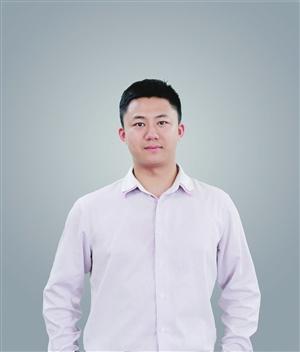汇梦公社CEO黄天龙照片