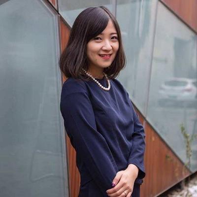 清流资本副总裁刘博照片