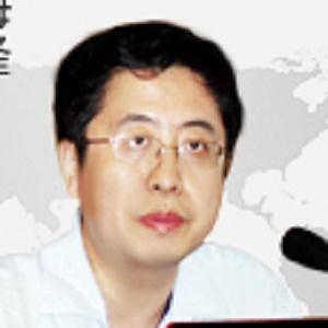 一汽集团高级专家刘海峰照片