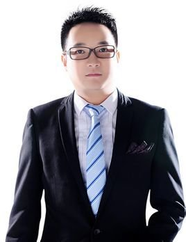 牵投金服CEO冯程照片
