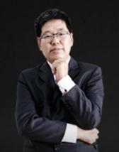 众筹界创始人刘林华照片