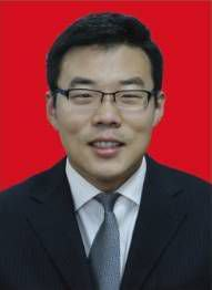 杭州聋儿康复中心副主任史文迪照片