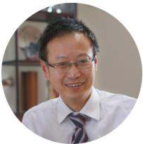 书香酒店投资管理集团有限公司总经理朱巍