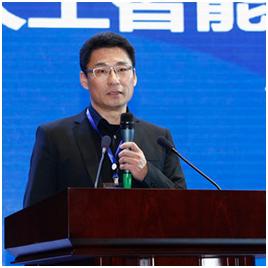 竹间智能科技上海有限公司创始人兼CEO简仁贤照片