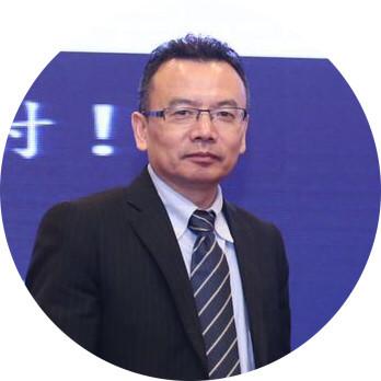 广东省药学会制药工程专委会主任委员王霆照片