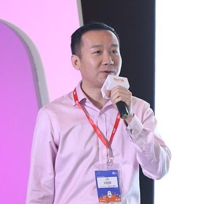 北京华数康数据科技有限公司董事长兼CEO季强